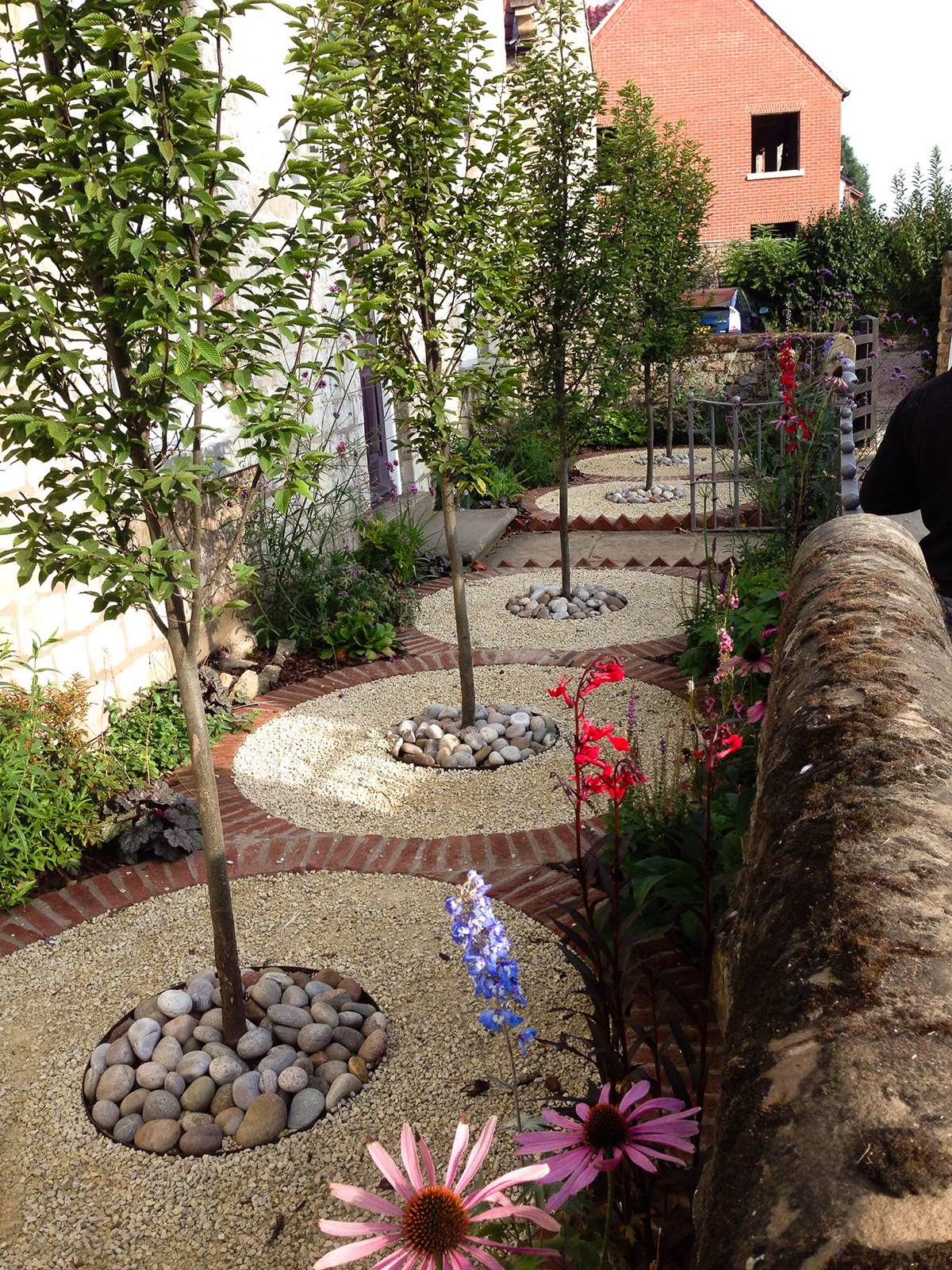 Portfolio landscape gardeners in york yorskapes for Garden design york uk